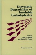 Cover for Enzymatic Degradation of Insoluble Carbohydrates