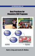 Cover for Best Practices for Chemistry REU Programs