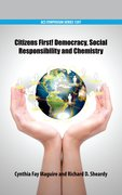 Cover for Citizens First! Democracy, Social Responsibility and Chemistry