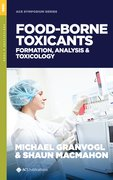 Cover for Food-Borne Toxicants