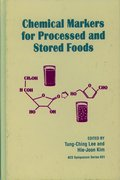 Cover for Chemical Markers for Processed and Stored Foods