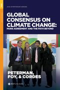 Cover for Global Consensus on Climate Change
