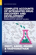 Cover for Complete Accounts of Integrated Drug Discovery and Development