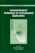 Cover for Immunochemical Technology for Environmental Applications