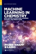 Cover for Machine Learning in Chemistry