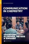 Cover for Communication in Chemistry