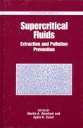 Cover for Supercritical Fluids