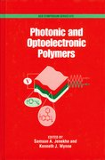 Cover for Photonic and Optoelectronic Polymers