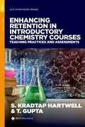 Cover for Enhancing Retention in Introductory Chemistry Courses