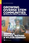 Cover for Growing Diverse STEM Communities