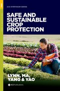 Cover for Safe and Sustainable Crop Protection