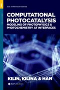 Cover for Computational Photocatalysis