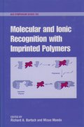 Cover for Molecular and Ionic Recognition with Imprinted Polymers
