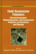 Cover for Field Responsive Polymers