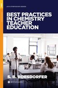 Cover for Best Practices in Chemistry Teacher Education