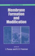 Cover for Membrane Formation and Modification