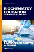 Cover for Biochemistry Education
