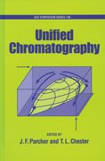 Cover for Unified Chromatography