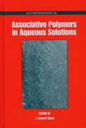 Cover for Associative Polymers in Aqueous Media