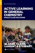 Cover for Active Learning in General Chemistry