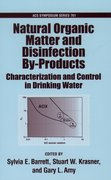 Cover for Natural Organic Matter and Disinfection By-Products