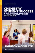 Cover for Chemistry Student Success
