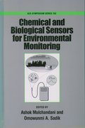 Cover for Chemical and Biological Sensors for Environmental Monitoring