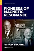 Cover for Pioneers of Magnetic Resonance