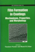 Cover for Film Formation in Coatings
