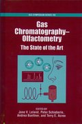 Cover for Gas Chromatography-Olfactometry