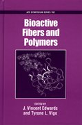 Cover for Bioactive Fibers and Polymers