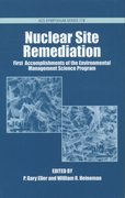 Cover for Nuclear Site Remediation