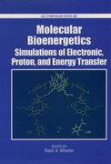 Cover for Molecular Bioenergetics
