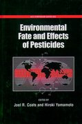 Cover for Environmental Fate and Effects of Pesticides