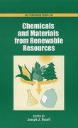 Cover for Chemicals and Materials from Renewable Resources