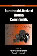 Cover for Carotenoid-Derived Aroma Compounds