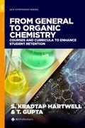 Cover for From General to Organic Chemistry