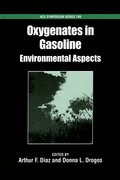 Cover for Oxygenates in Gasoline