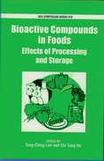 Cover for Bioactive Compounds in Foods