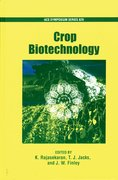 Cover for Crop Biotechnology