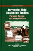 Cover for Terrestrial Field Dissipation Studies
