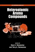 Cover for Heteroatomic Aroma Compounds