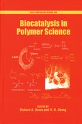 Cover for Biocatalysis in Polymer Science