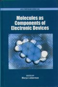 Cover for Molecules As Components of Electronic Devises