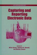 Cover for Capturing and Reporting Electronic Data