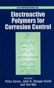 Cover for Electroactive Polymers for Corrosion Control