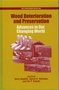 Cover for Wood Deterioration and Preservation