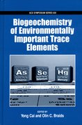 Cover for Biogeochemistry of Environmentally Important Trace Elements