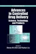 Cover for Advances in Controlled Drug Delivery