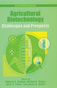 Cover for Agricultural Biotechnology